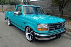 Ford Obs, Car Ford, Fiat 600, Ford F Series, Ford Pickup Trucks, Custom Trucks, Cher, Jeep Wrangler, Dream Cars