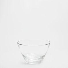 Imagen del producto Bowl clásico vidrio