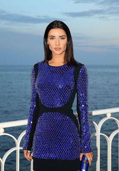 3484e2a6 Jacqueline Macinnes Wood – TV Series Party at the Monte Carlo TV Festival  6/13