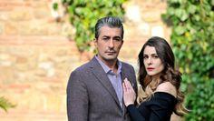 Paramparça Leyla Tanlar, Tv Soap, Pixie Styles, Turkish Actors, Actors & Actresses, Tv Series, Stars, Couple Photos, Celebrities
