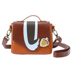 Oh my gosh... this Chip & Dale purse! Of course Disney Japan has the cutest Chip & Dale things. :)