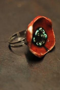 ring like flower... for orders: mou_ersi@yahoo.com