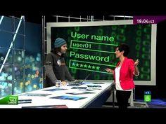 """Chema Alonso, hacker: """"Es posible copiar hasta las huellas dactilares"""" - YouTube"""
