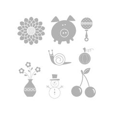 Button Buddies Stamp Set Item #122735  My Preferred Price for having a demonstrator: $29.95