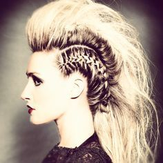native american hairstyles - Google Search