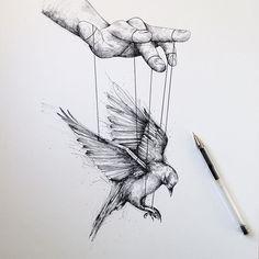 papel-caneta-e-muito-talento-nas-ilustracoes-de-alfred-basha (20)