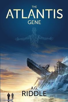 The Atlantis Gene: A Thriller (The Origin Mystery, Book 1) by A.G. Riddle,http://www.amazon.com/dp/1940026016/ref=cm_sw_r_pi_dp_940btb1TQTETHG8H