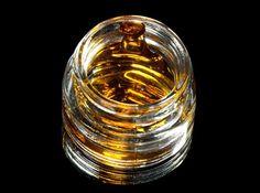 OG shatter honey oil