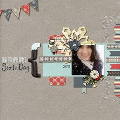 Layout using {Feeling Frosty} Digital Scrapbook Kit by Magical Scraps Galore available at Scraps-N-Pieces and Gingerscraps http://store.gingerscraps.net/Feeling-Frosty.html http://www.scraps-n-pieces.com/store/index.php?main_page=product_info&cPath=66_152&products_id=11094 #magicalscrapsgalore