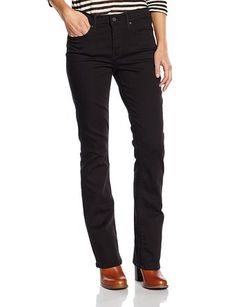 Levi's Damen Jeans 315 Shaping Boot Cut,