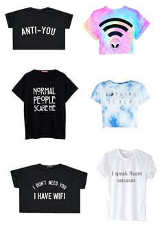 """Tumblr AF"" by marlyjane ❤ liked on Polyvore"