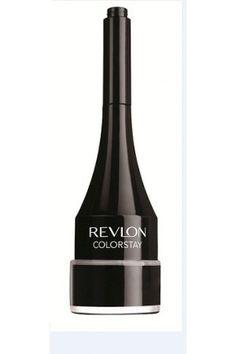 Eyeliner Crème-gel 24h N° 01 Black - Colorstay - Revlon