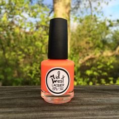 Hello McFly by MidWestLacquer on Etsy