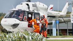 Global contractors eye NZ choppers | Stuff