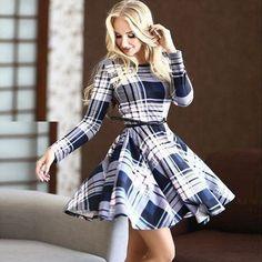 Goodbye Winter Sweaters, Hello Spring Dresses | eBay