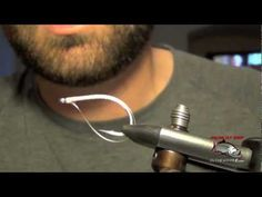 Freshwater Bass Weed Guard Fly Tying Instructions and How To Tie Tutorial