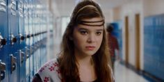 BARELY LETHAL Trailer Features Hailee Steinfeld as a Teen Assassin
