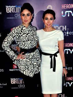 """Karishma is my biggest critic"": Kareena Kapoor"