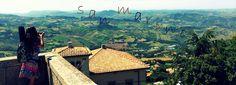 San Marino http://dobrytrop.blogspot.com/2015/03/san-marino-to-piatka.html