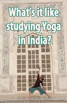 We invite you to find out your own answer at Sushumna Yoga! Check out our website for the available discounts for Yoga Teacher Training in spring: http://sushumna.in/teacher-training-overview.php
