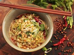 Why My Fridge Is Never Without Shirataki Noodles (and Yours Shouldn't be Either)