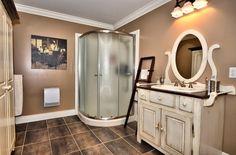 salle de bain champetre - Recherche Google