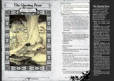 The Questing Beast