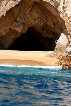 Cave - Cabo San Lucas