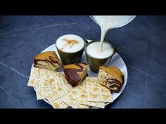 COMO PREPARAR Candil o Caspiroleta sin que se corte - como hacer caspiroleta al estilo rosita cocina - YouTube Colombian Food, Pudding, Cheese, Ethnic Recipes, Desserts, Youtube, Cool Drinks, Juices, Deserts