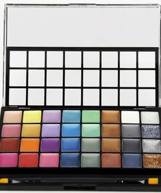 32 Color Professional Fashion Cream Eyeshadow Palette $26 + FS  Want to see more? --> www.shoplately.com/BeautyStar