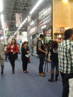 27 edición de la Feria Internacional del Libro de Guadalajara