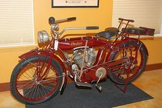 Indian Motorcycle Collection