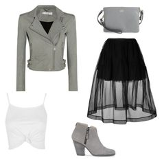 Untitled #129 by liveliveawkwardly6 on Polyvore featuring polyvore, fashion, style, Topshop, IRO, Simone Rocha, rag & bone, Vince Camuto and clothing
