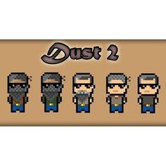 Dust 2: Pixel style :) ------------------------------- Feel free to donate (in bio) ------------------------------- #noobs #drin #mitten #ich #counterstrike #meme #pcgaming #skinarena #pcgamer #astralis #csgomajor #csgo #c9 #nip #fnatic #funny #mlg #csgoskins #csgoranks #csgofunny #clg #pkgcsgo #naavi #silver #csgowild #faze #pcmasterrace #globalelite #knife #csgofunnymoments by csgo.io