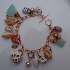 Mermaid from Hawaii Bracelet