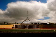 canberra Wind Turbine, Sydney, Australia, Places, Lugares
