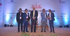 Holisol Logistics named 'Emerging Company in Logistics Service Industry' at CII SCALE Awards 2016