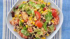 Salade Mexicaine | Zeste