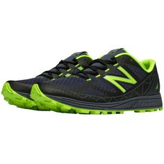 New Balance Vazee Summit Trail Running Shoes - Men's Neutral Running Shoes, Trail Running Shoes, Black Running Shoes, Neutral Cushions, Mens Tee Shirts, Green And Grey, New Balance, Sneakers, Forget