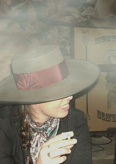 Montana Beaver Hats