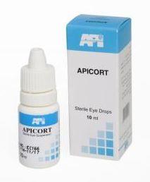 هل تؤثر قطرة أبيكورت فورت للعين على الحامل Eye Drops Toothpaste Personal Care