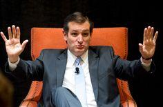 Cruz Filibuster Infuriates GOP Leaders, McCain Tweets Attack