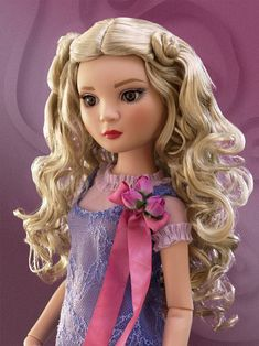 Ellowyne Wilde - Essential Prudence, Too Wigged Out Blonde Wig