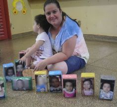 EDUCAÇÃO INFANTIL: Projeto Identidade para Berçário