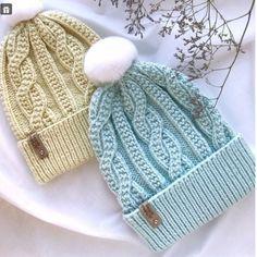 Красивейший узор спицами.. Обсуждение на LiveInternet - Российский Сервис Онлайн-Дневников Loom Knitting, Free Knitting, Baby Knitting, Knitting Patterns, Crochet Patterns, Crochet Gifts, Crochet Baby, Knit Crochet, How To Start Knitting