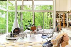 15 inspiring homes that blur the line between indoor and outdoor living