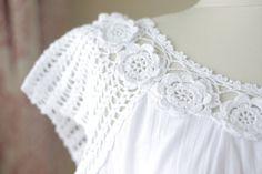 White cotton tank, Sleevless cotton top for women, White beach tank, Cotton boho blouse, Cotton summer top, Sleeveless blouse  for women Etsy.com