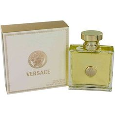 Shop for Versace Signature Women's 1.7-ounce Eau de Parfum Spray. Free Shipping on orders over $45 at Overstock.com - Your Online Beauty Products Shop! Get 5% in rewards with Club O!