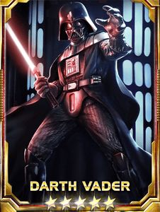 Darth Vader [The Penultimate Conflict]