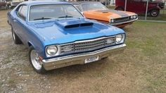 Plymouth : Duster Hot Rod  Street Rod 1973 Plymout